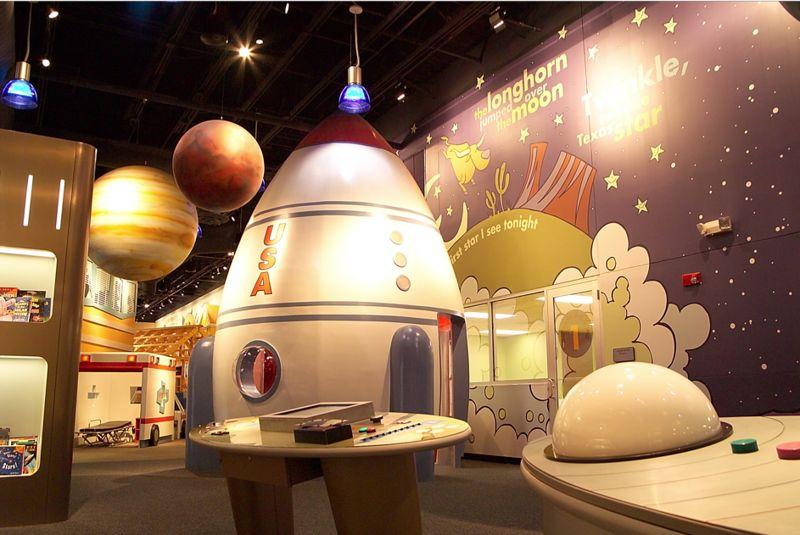 McKenna Children's Museum courtesy of Artguildinc.com