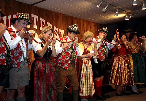 Wurstfest New Braunfels