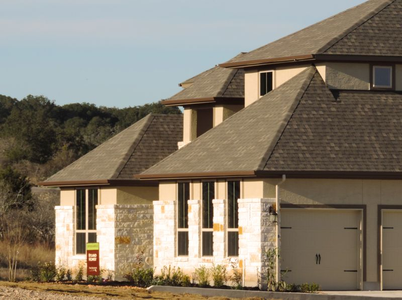 construction in the Hill Country close to good jobs in San Antonio