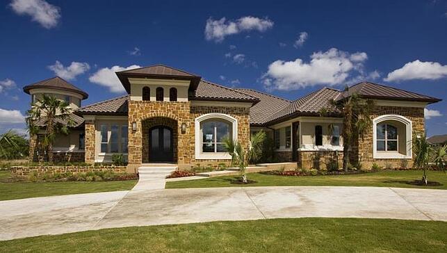 vintage-oaks-model-home
