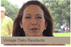residents at vintage oaks