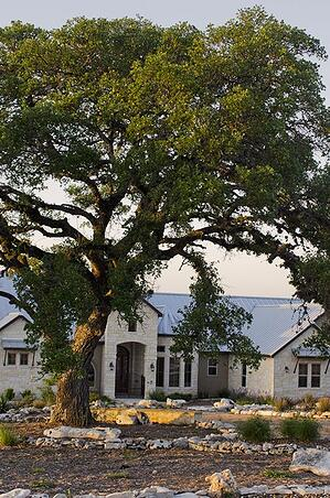 Vintage_Oaks_Custom_Home_tin_roof