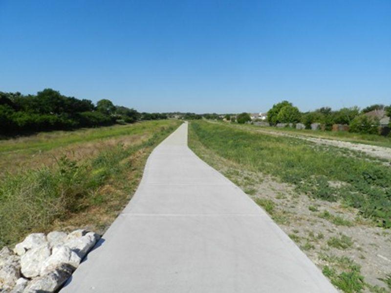 County Line Memorial Walk NB