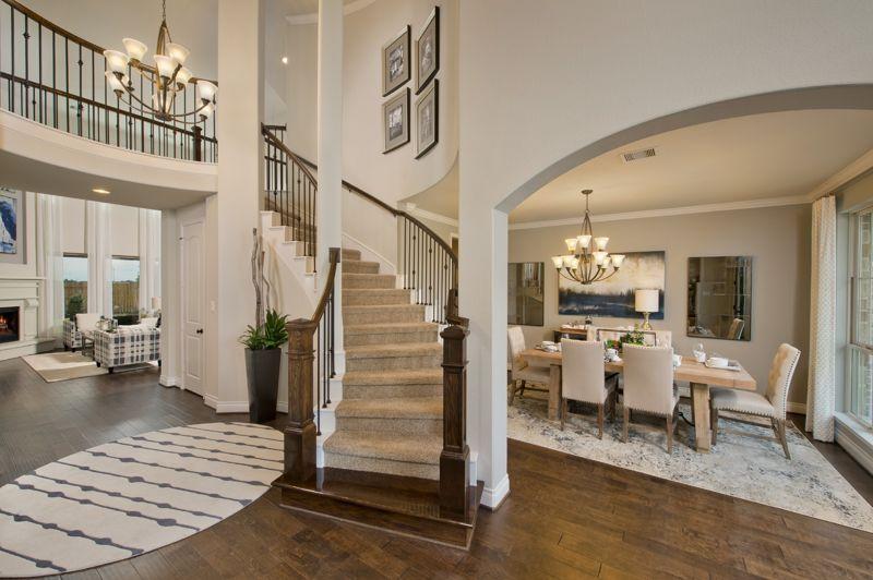 Choose your floorplan