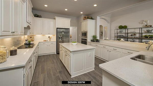 Perry Homes Austin