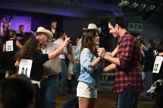 http://www.mysanantonio.com/entertainment/article/San-Antonio-locations-Gruene-Hall-to-be-featured-6321399.php
