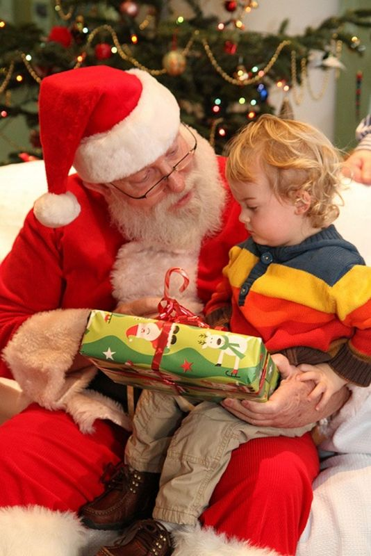 Hill Country Holiday Events