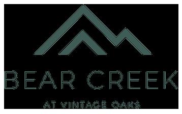 Bear Creek at Vintage Oaks