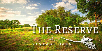 The Reserve at Vintage Oaks