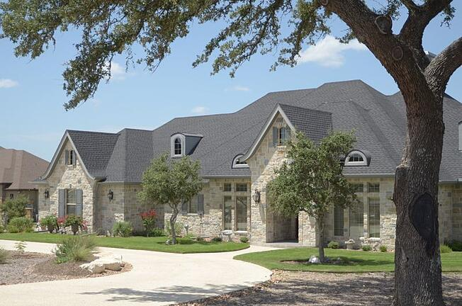 modern living in the hill country what your new home plans need