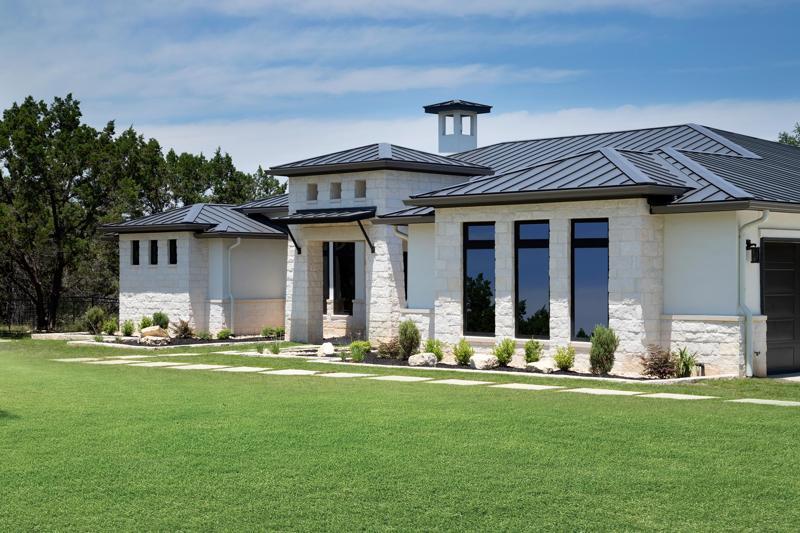G Morris Homes
