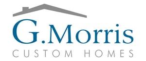 G. Morris Homes Logo