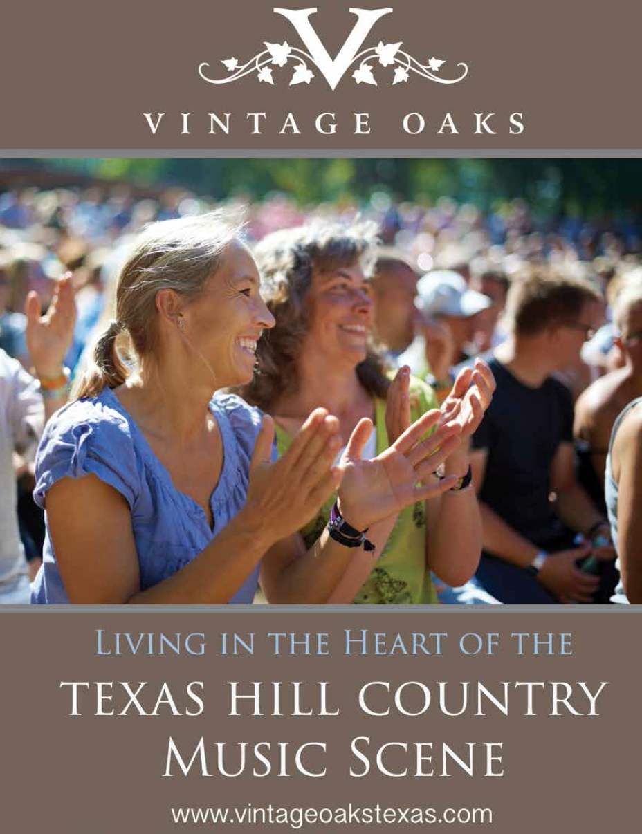 Hill Country Live Music