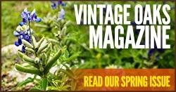 Vintage Oaks Magazine - Spring 2018