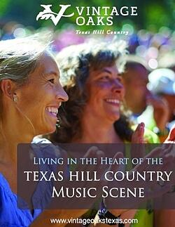 Guide to Living in the Hill Country Music Scene
