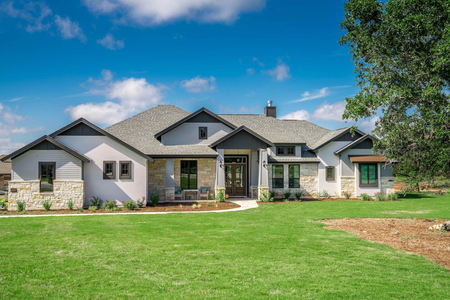Grand Endeavor Homes