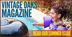 Vintage Oaks Magazine - Summer 2018