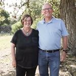 Peggy & Paul Warren