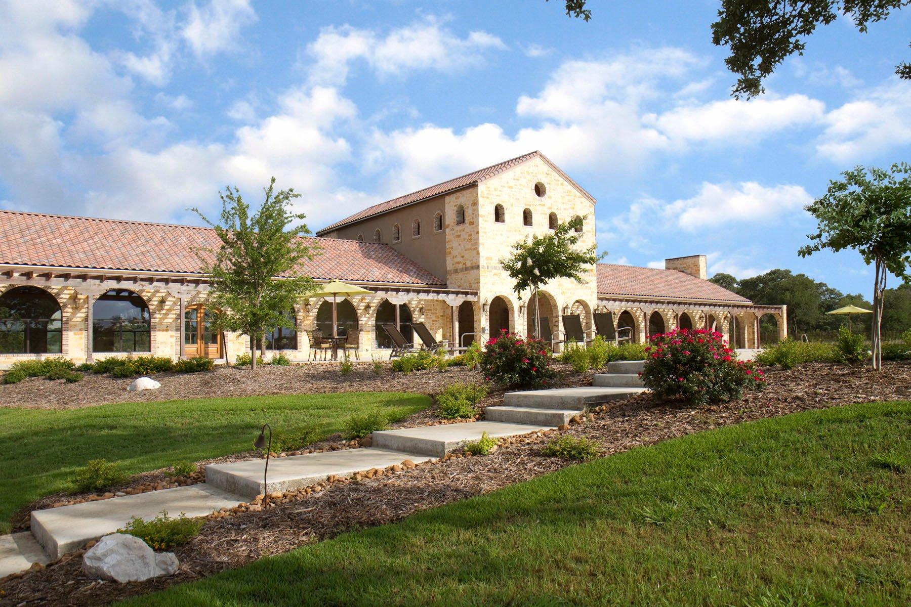 SouthStar Communities VIntage Oaks New Braunfels1