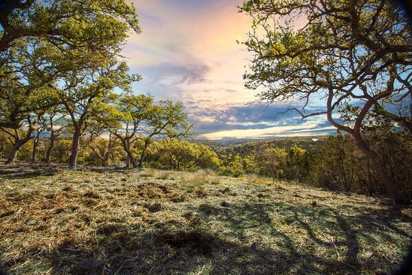 Final Hill Country Homesites Released in East Ranch