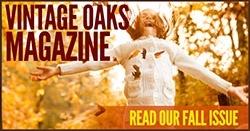 Vintage Oaks Magazine Fall 2018 Edition