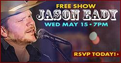 Jason Eady Concert