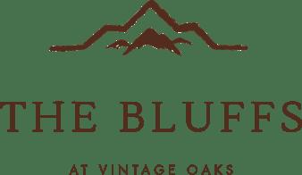 VO Bluffs Logo PMS 4625