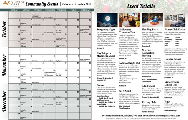 VOV-Calendar-of-Events-October---December-2019-2