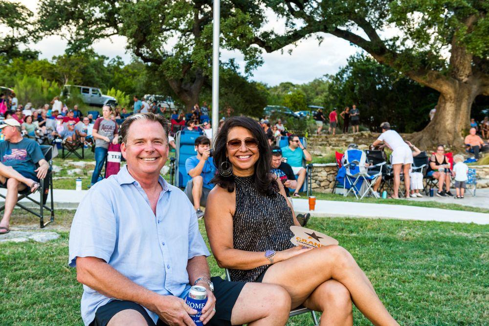 Vintage Oaks Summer Concert with Chris Colston Sept 2019 (16)