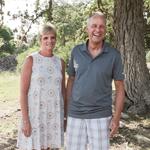 Cheryl and Mark Lowery