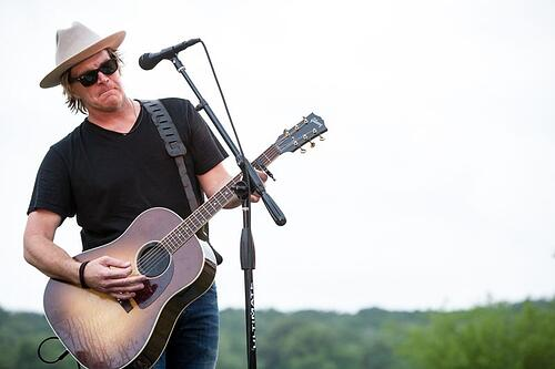 Jack Ingram at Vintage Oaks