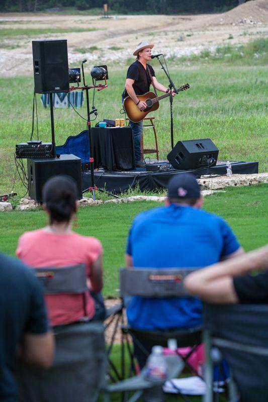 Concert at Vintage Oaks