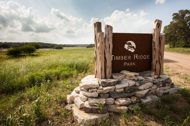 Timber Ridge Park
