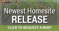 Request a Map - Newest Homesite Release