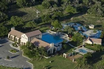 Vintage Oaks Aerial