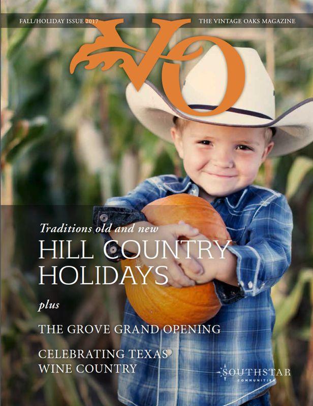 Fall Holiday Magazine 2017