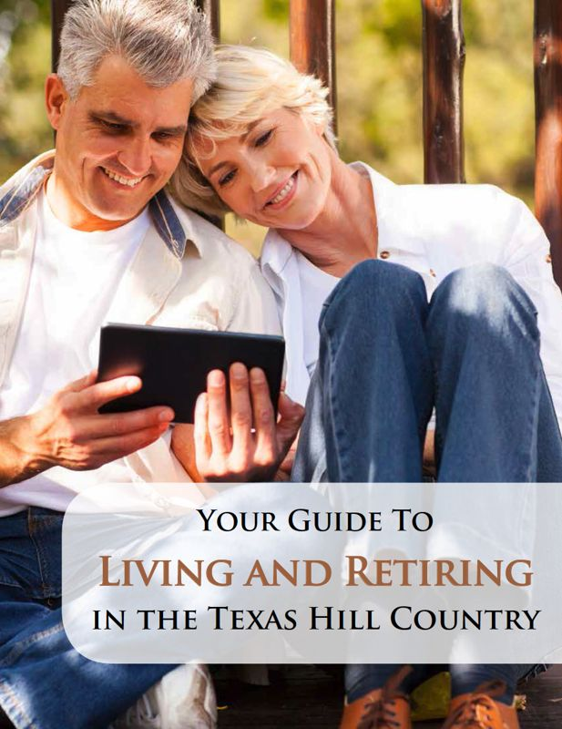 Hill Country Retirement Guide