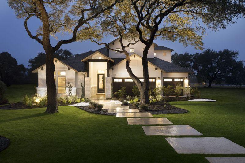 Scott Felder Home exterior-1
