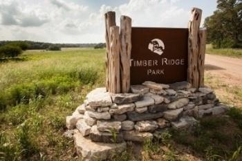 Timber Ridge Park at Vintage Oaks