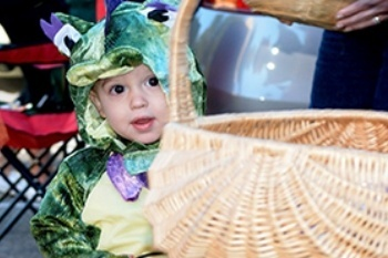 Trunk or Treat at Vintage Oaks