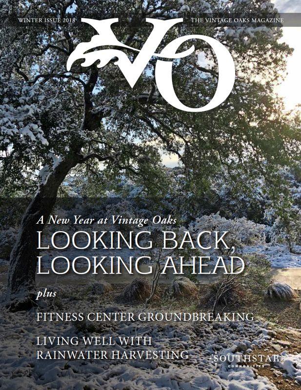 VO Winter Magazine