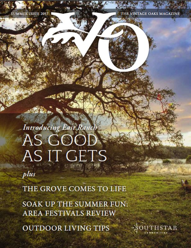 Vintage Oaks Magazine