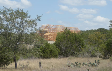 Texas Hill Country Builders