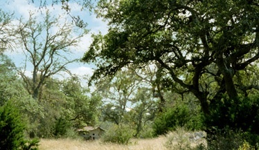 Texas Hill Country Land - Homesite #1404