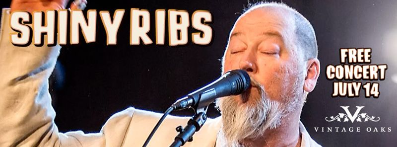 Shinyribs Live Music